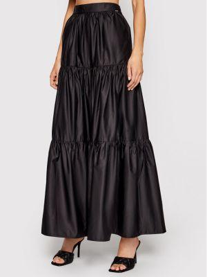 Długa spódnica - czarna Guess