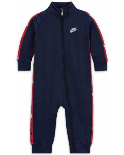 Kombinezon - niebieski Nike