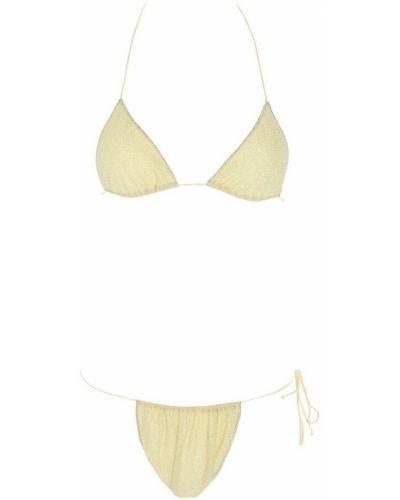 Bikini - żółty Oséree