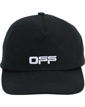 Кепка с логотипом Off-white