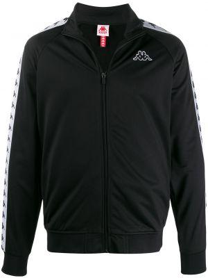 Куртка на молнии с логотипом Kappa