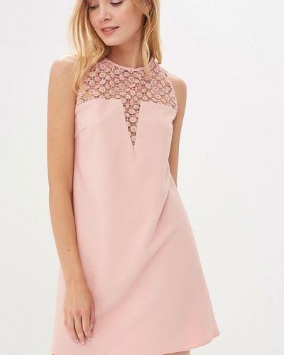 Платье прямое весеннее Love Republic