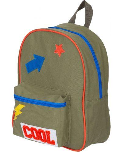 Рюкзак зеленый Mothercare