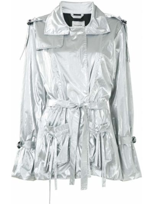Куртка с высоким воротником Olympiah