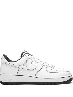 Top - białe Nike
