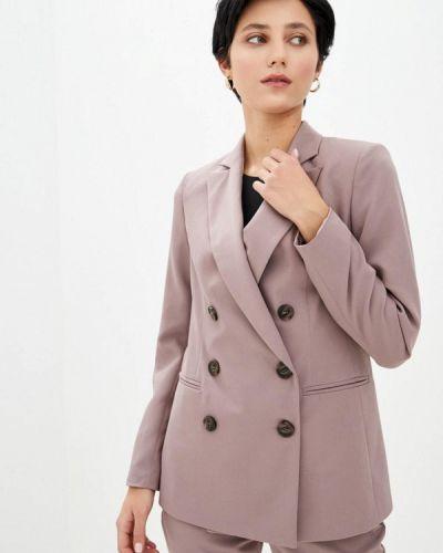 Пиджак - розовый Jhiva