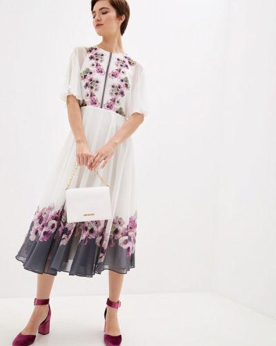 Повседневное платье осеннее Ted Baker London
