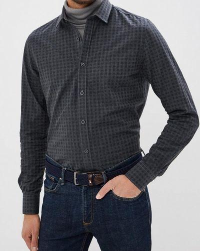 Рубашка с длинным рукавом Warren Webber