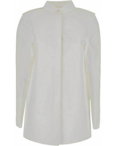 Biała koszula - biała Off-white