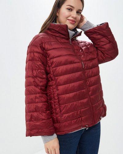 Красная куртка Rosa Thea