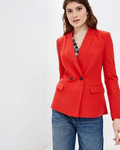 Пиджак красный Jennyfer