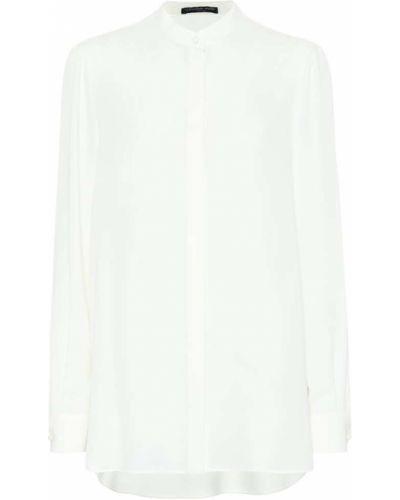 Деловая классическая рубашка Alexander Mcqueen