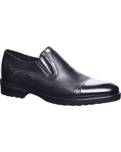 Туфли черные Mario Bruni