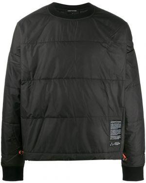 Черная куртка Odeur