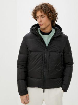 Длинная куртка - черная Freedomday