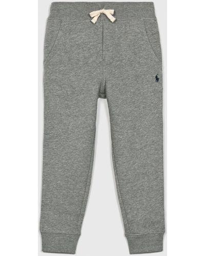 Spodnie szary Polo Ralph Lauren