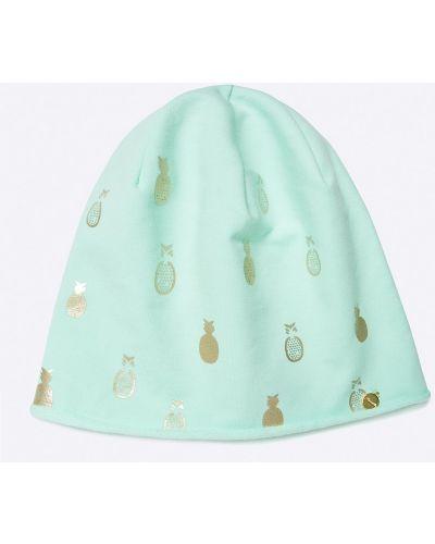 Зеленая шляпа Jamiks