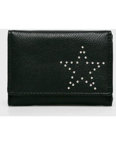 Кожаный кошелек из искусственной кожи Answear