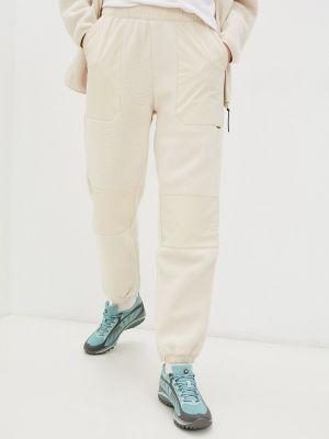 Бежевые демисезонные брюки Merrell