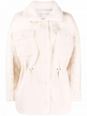 Пальто с мехом Urbancode