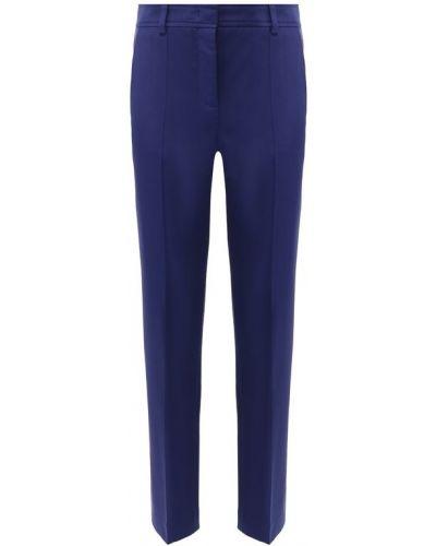 Укороченные брюки со стрелками из вискозы M Missoni