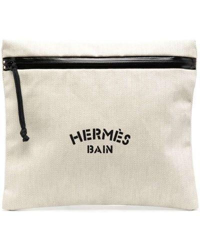 Kopertówka - biała Hermes