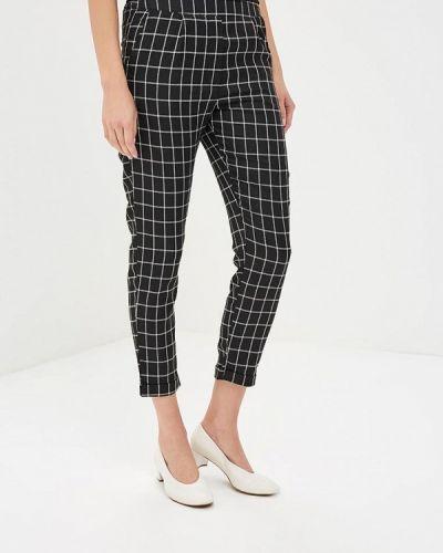 Черные брюки Jennyfer