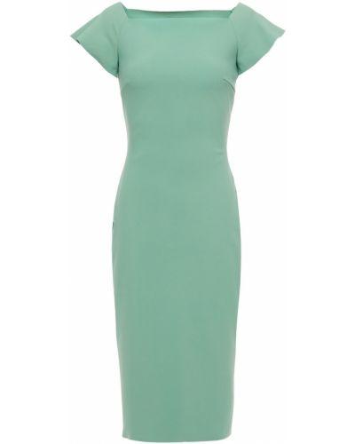 Платье - зеленое Chiara Boni La Petite Robe