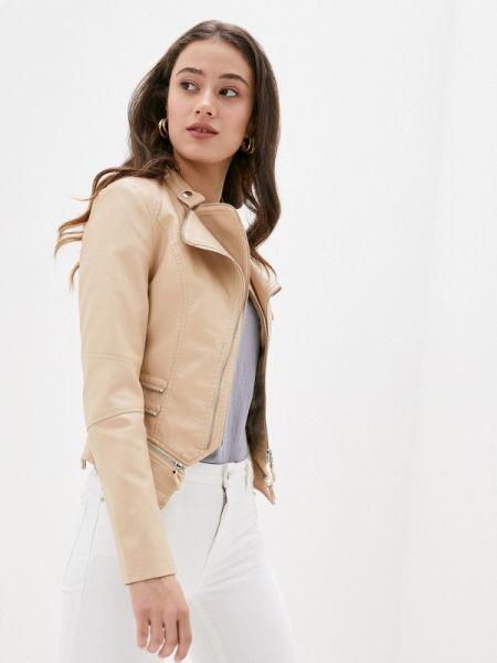Кожаная куртка Softy