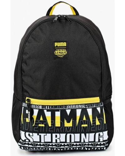 Рюкзак черный Puma