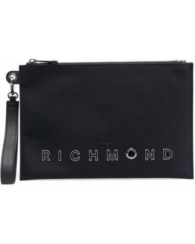 Kopertówka - czarna John Richmond