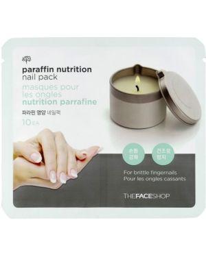 Парафин для рук с витаминами The Face Shop