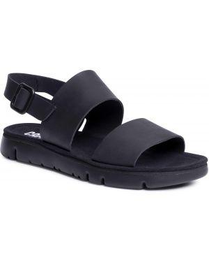 Sandały skórzany czarny Camper