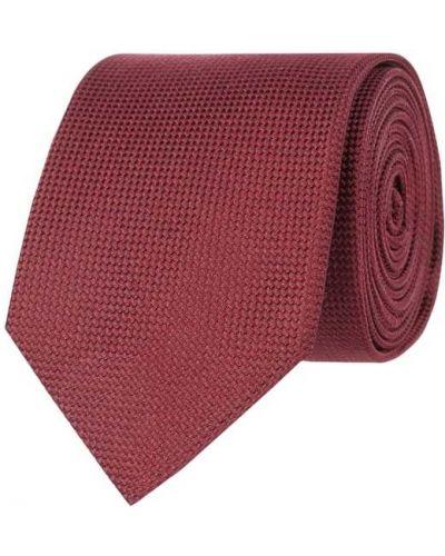 Jedwab klasyczny krawat Blick
