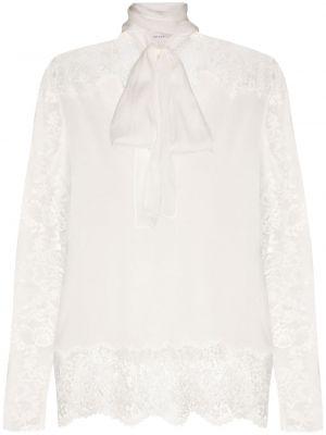 Кружевная блузка - белая Faith Connexion
