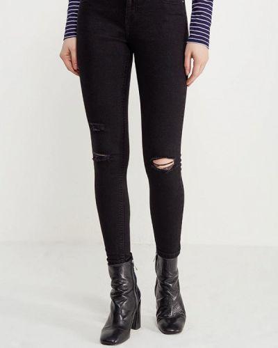 Черные джинсы Dorothy Perkins