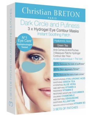 Сыворотка для кожи вокруг глаз Christian Breton