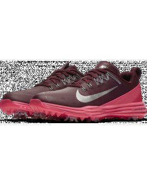Fioletowy golf Nike