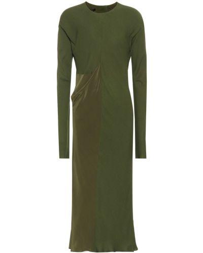 Платье мини миди макси Haider Ackermann
