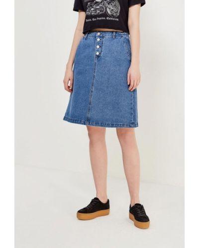 Юбка джинсовая Selected Femme