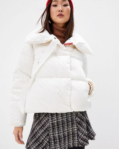Белая куртка Freedomday