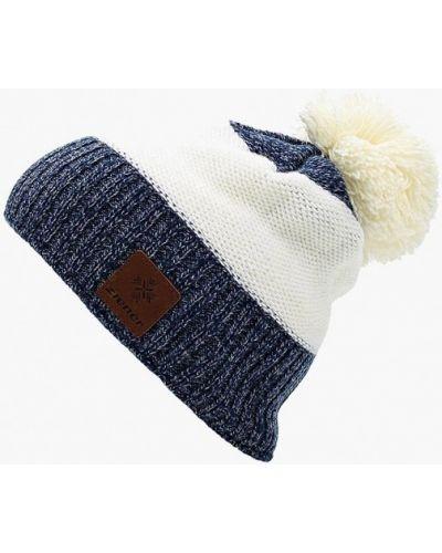 Белая шапка осенняя Ziener