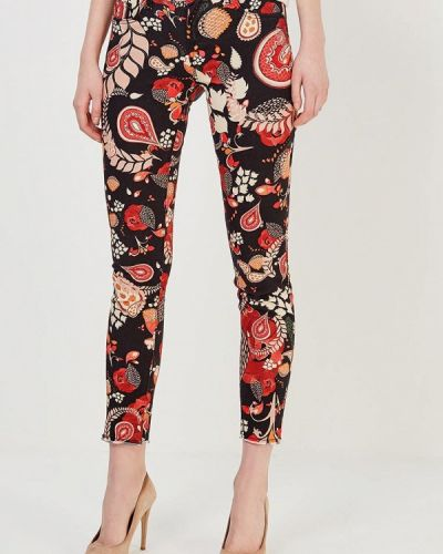 Зауженные брюки Desigual