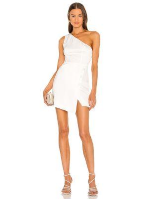 Платье мини атласное Nbd