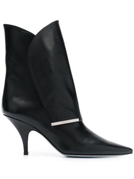 Wysoki buty na obcasie na pięcie Givenchy