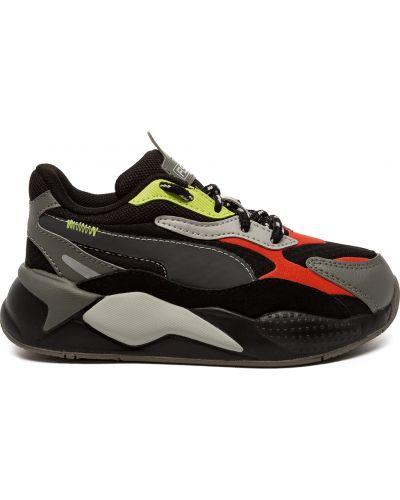 Городские кроссовки Puma