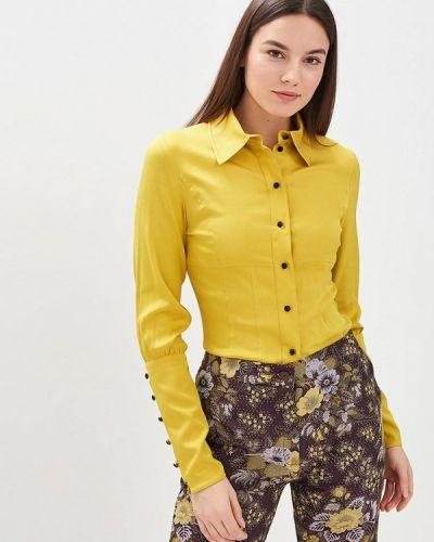 Блузка - желтая Galina Vasilyeva