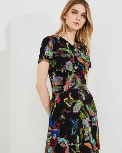 Платье весеннее Versus Versace