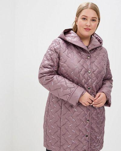 Утепленная куртка демисезонная осенняя Blagof