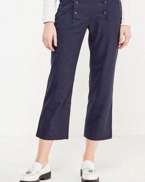 Синие классические брюки Banana Republic